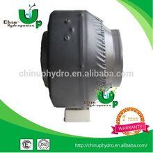 hydroponics greenhouse ventilation/hydroponics inline duct fan for ventilation system