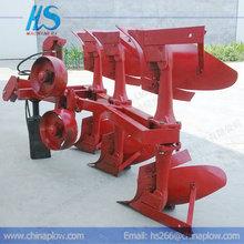 Furrow plow / mini plough machine