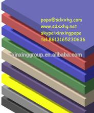 Rigid PVC sheet,PVC foam sheet