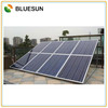 Bluesun Good quality 2kw 120v solar power system kit