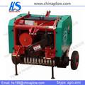 vendita calda ampiamente usato pressa fieno rotonda per il trattore usati