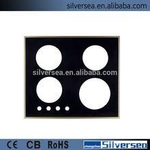 2014 New arrival glass glue glass silicone sealant