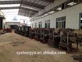 China sy1-10 solo lego tijolo que faz a máquina preço