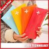 wholesales passport cover customized travel passport holder bag