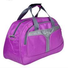 High Quality Round Travel Luggage Bag Sports Bag High Capacity