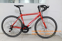 Newest 18 Speed Alloy Road Bicycle OC-700C010A