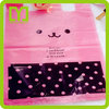 Top quality gift shopping bag with customized designs and low price