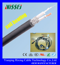 FLOOR HEATING SYSTEM use 2core heating cable R&D EXCELLENT QUALITY SUPPLY YOU SAFE AND WARM ENVIRONMENT
