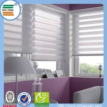 popular design reliable quality curtain with roman style