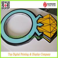 Die Cut pvc board / Plastic Sheet Suppliers in Shenzhen