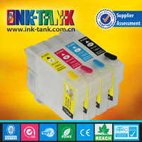 For epson 166 refill ink cartridge,compatible epson refill ink cartridge for epson me-101 inkjet printer