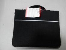 zipper binder art painting bag