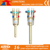 Gas Cutting Spraying and Marking Device, CNC Cutting Torch Accessories