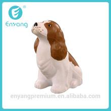 New Popular Cheap OEM Customized Toy Stress Ball Dog