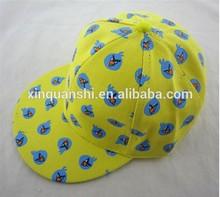 Dongguan produce children cap snapback cap