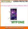 factory price anti blue light screen ward for CHINA MOBIA M811