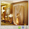 luxury decorative string curtain with cheapest price