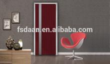 Deluxe bi folding interior door