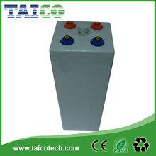 OPzv 2v 1500ah long life solar battery from China