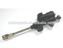 Rear Foot Brake Master Cylinder Pump Fit To 50cc - 250cc ATV Quad Dir Bike Pit Bike