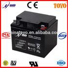 battery charger 12v 38ah lead acid batteries