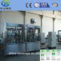 a água destilada máquinadeenchimento