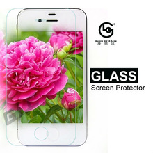 Tempered glass 9H Explosion-proof Mobile Phone Extreme transparent touch smoothly cell phone screen protector