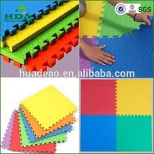 EVA floor ground protection mat Manufactured in China Beijing