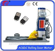 800kg Brushless Electric roller shutter Motor/24v automatic door operators dc motor/roller door opener