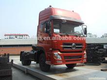 NEW MODEL!!! DFL4181 4x2 Dongfeng Cummins L340 Tractor Head/tractor truck