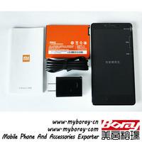 larg stock xiaomi Redmi Note 6.5 inch big screen mobile phone