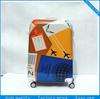 2014 most popular polo luggage/ travel pro luggage/polo luggage