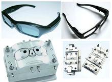plastic safety glasses frame mold