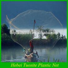 high quality monofilament fish netting nylon