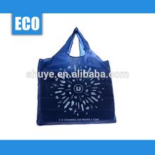 Wholesale folding nylon bag