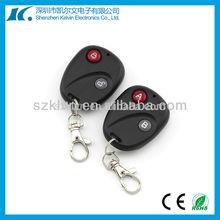 rolling code 2 botones dc12v faac 433 mhz la puerta a distancia kl715