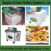New type macaroni pasta making machine with good quality and price