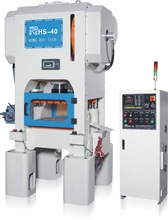 H-type Automatic High Speed CNC Punch Press Machine with Double Action