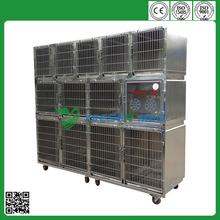 custom transport cheap dog cage