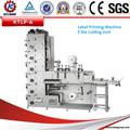 cuidados de lavagem label máquina de impressão de tecido