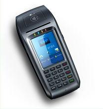 Light Win CE POS With Fingerprint Reader