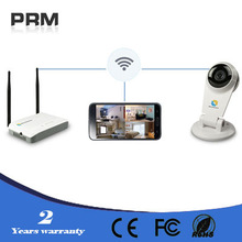 home security system wireless with camera with motion detection wifi IP Camera and WIFI router