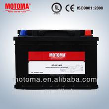 shenzhen super 12v volta car batteries for sale
