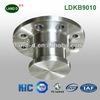 "Hot Sale 3.5"" Bolt-in Type Fifth Wheel Kingpin Assy for International Truck Parts,"