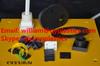 uhmwpe screw/gear/roller/cam/ impeller/pulleys/bearing/bushing