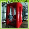 high quality hot sale speed advertising inflatable money booth