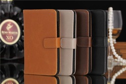 Retro Style Mobile Phone For Nokia X2 Phone Leather Case
