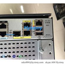 C2951-WAAS-UCSE/K9 Cisco 2951 2x SRE 900 WAAS Ent M SRE-V 4GB RAM 768MB CF