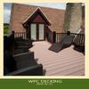 anti-slip composite outdoor interlocking flooring