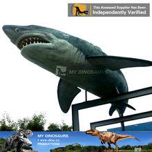 MY Dino-Outdoor playground decorative animatronic sea animal for sale